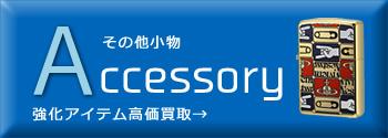 accessory (小物)