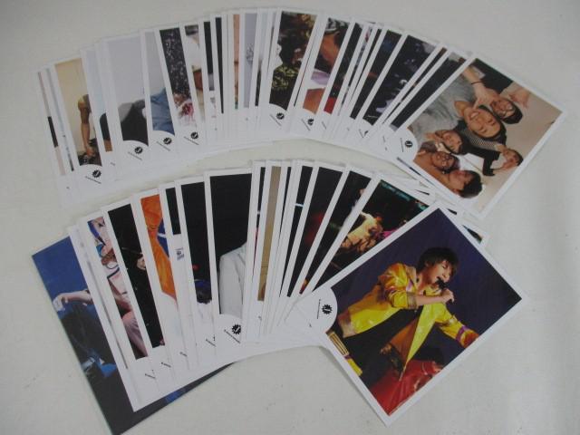 ジャニーズJr. SixTONES 公式写真 混合集合 55枚