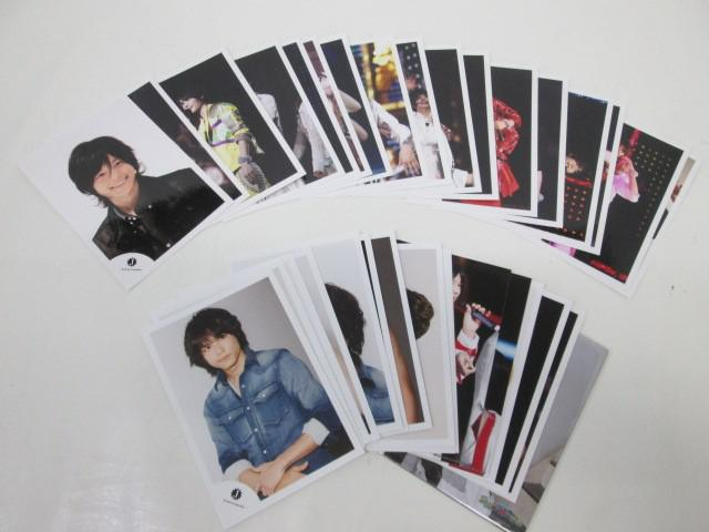 ジャニーズJr. SixTONES/松村北斗 公式写真 35枚 東×西 SHOW合戦含む